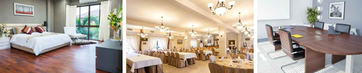Rekonstrukce interiérů Ostrava